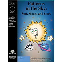 Patterns in the Sky: Sun, Moon, and Stars (Musical Play)