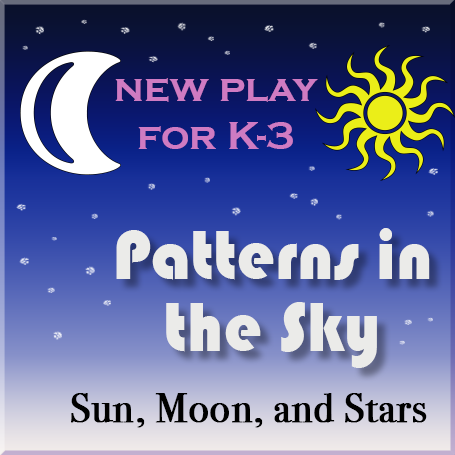 New Musical Play for K-3: